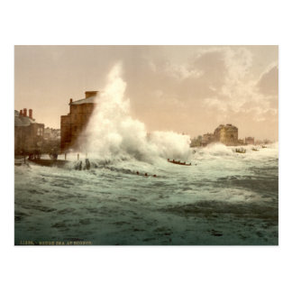 Bognor Regis II, Sussex, England Postcard