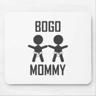 BOGO Mommy Mouse Pad