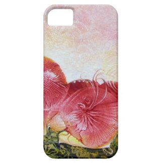 BOGOMIL'S ANNIVERSARY FLOWER iPhone 5 CASES