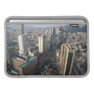 Bogotá, Colombia Funda Para Macbook Air