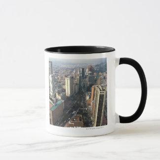 Bogota, Colombia Mug