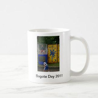 Bogota Day 2011 Coffee Mug