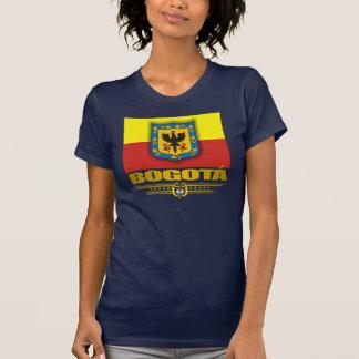 """""""Bogota Pride"""" Apparel Tee Shirt"""
