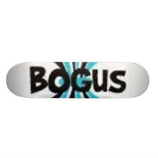 Bogus Intro Skateboard Decks