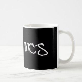Bogus MC'S Logo Mug
