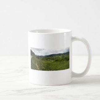 Boh Tea Plantation Coffee Mug