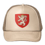 Boheme, Czech Mesh Hats