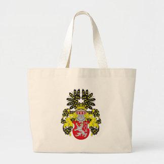Bohemia Coat of Arms (19th century) Tote Bag