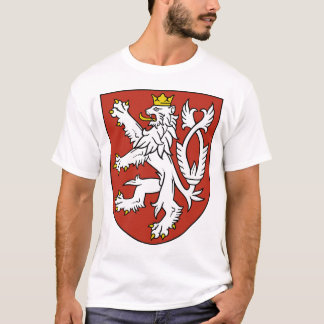 bohemia emblem T-Shirt