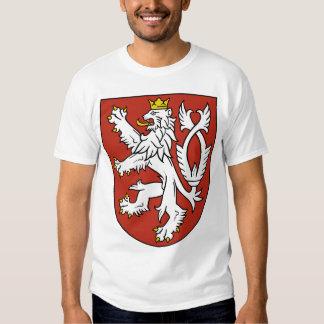 bohemia emblem tshirt