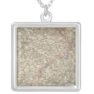 Bohemia, Moravia, austriaco Silesia 2 Collar Personalizado
