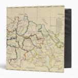 """Bohemia, Moravia, austriaco Silesia Carpeta 1 1/2"""""""