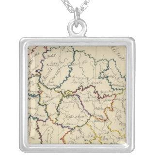 Bohemia, Moravia, austriaco Silesia Collares