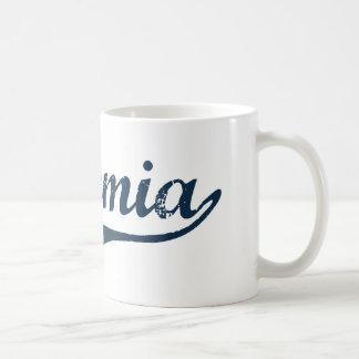 Bohemia New York Classic Design Coffee Mugs