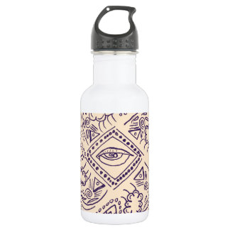 Bohemia Persian Water Bottle