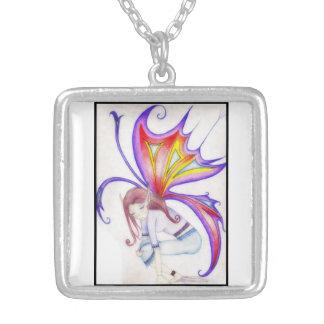 Bohemian Fairy Necklace