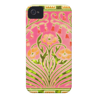 Bohemian Garden iPhone 4/4S Case