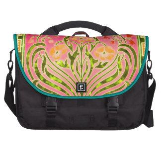 Bohemian Garden Commuter Bags
