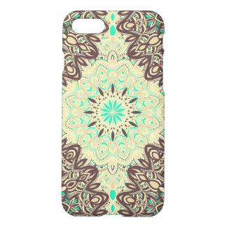 Bohemian Groove iPhone 7 Matte Case