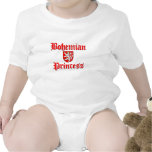 Bohemian Princess Bodysuits