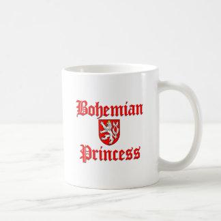 Bohemian Princess Coffee Mug
