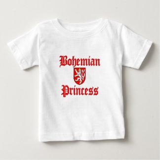 Bohemian Princess Infant T-shirt