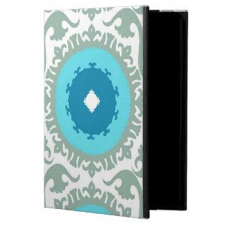 Bohemian Print iPad case