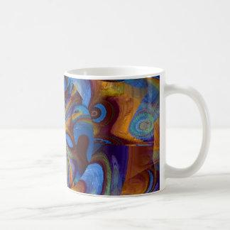 Bohemian Rhapsody Coffee Mug