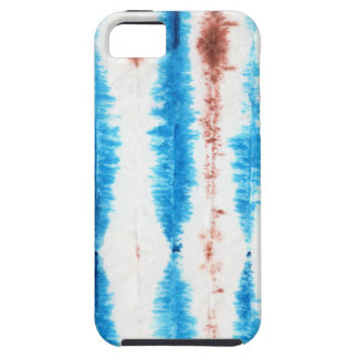 Bohemian Rhapsody Tie Dye Multicolor Iphone 5 iPhone SE/5/5s Case