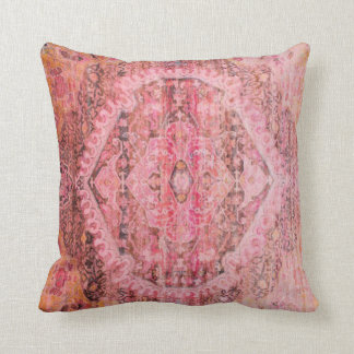 Bohemian Style Throw Pillows : Bohemian Style Pillows - Decorative & Throw Pillows Zazzle