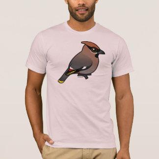 Bohemian Waxwing T-Shirt