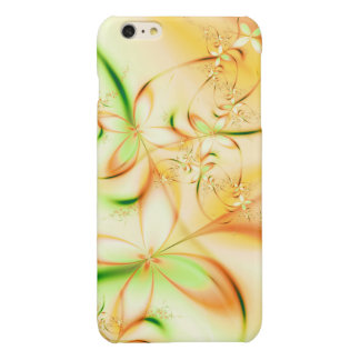 Bohemian Wind Glossy iPhone 6 Plus Case
