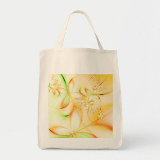 Bohemian Wind Tote Bag