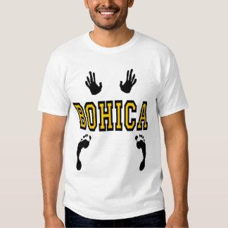 BOHICA-09 T-SHIRTS