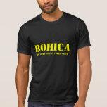 BOHICA CAMISAS