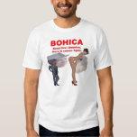 Bohica, John McCain Anti-Republicano Sarah Palin Playeras
