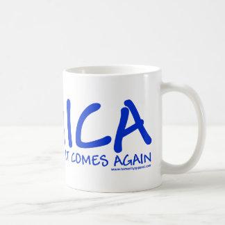 BOHICA COFFEE MUGS