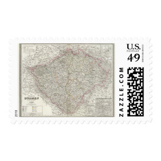 Bohmen Postage