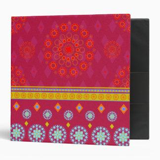 BOHO1 Mandala - Binder