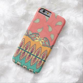Boho Border iPhone 6 Case