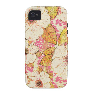 Boho Chic by MAlly Mac iphone Cover 4 4s iPhone 4 Cases