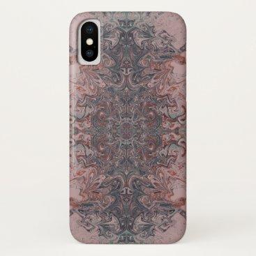 Boho chic phone case