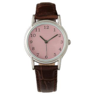 Boho Classsic Designer Wrist Watches