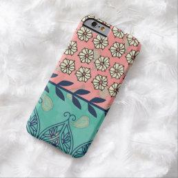 Boho Daisy iPhone 6 Case