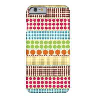 Boho Dots iPhone 6 case
