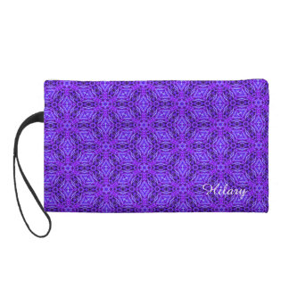 Boho Evening clutches - Wristlets - Cosmetic Bags