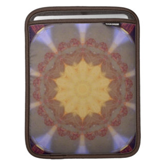 Boho Light iPad Sleeve