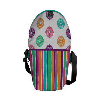 Boho Summer Courier Bag