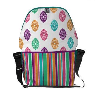 Boho Summer Messenger Bags