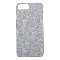 Boho Vintage iPhone 7 Case